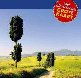 ANWB Extra reisgids Toscane