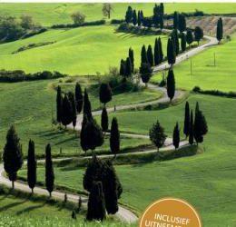 Capitool Compact reisgids Toscane & Florence