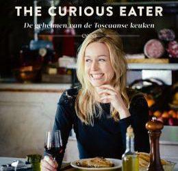 The curious eater – de geheimen van de Toscaanse keuken