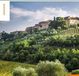 Dominicus Toscane, Umbrië en De Marken