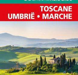 Michelin – Groene Reisgids Toscane en Umbrië
