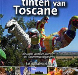 De duizend tinten van Toscane