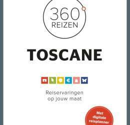 360° Toscane – Reiservaringen op jouw maat