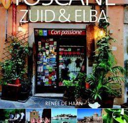 Toscane Zuid & Elba con passione