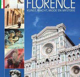 Verleidingen van Florence – kunst, macht, mode en mysterie