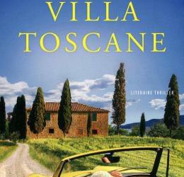 Villa Toscane