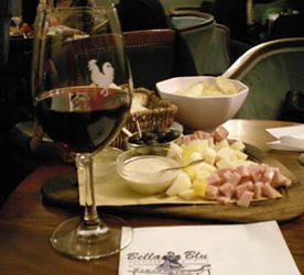 Een aperitivo in Florence