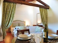 Op zoek naar een leuk appartement in Florence?