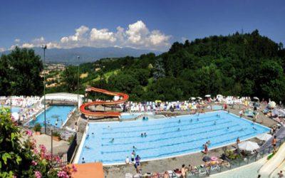 Kamperen in Toscane