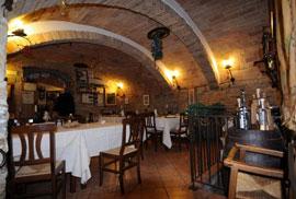 Genieten in San Gimignano