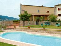 Eliza was here – Vakantiehuizen in Toscane