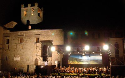 Tuscan Sun Festival in Florence