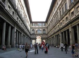 Excursies en tickets voor Florence en Toscane met korting