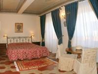 Op zoek naar een hotel in Siena?