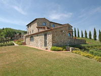 Italissima – Agriturismi en vakantiehuizen