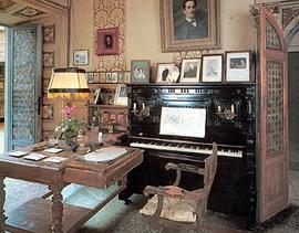 Paradijs van Puccini