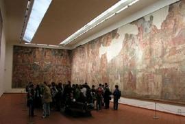 Museo delle Sinopie – van schets naar fresco