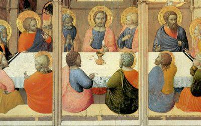 De mooiste Annunciaties