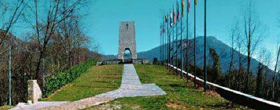Parco Nazionale della Pace