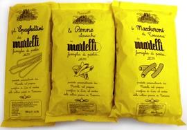 Pasta van Martelli