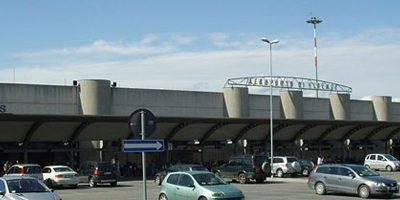 Vliegveld Amerigo Vespucci – Florence