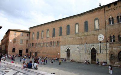 Santa Maria della Scala, museum in een ziekenhuis
