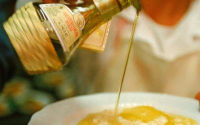 Olijfolie uit Toscane