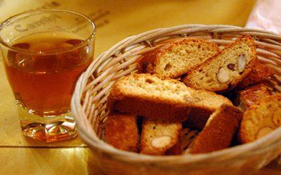 Dolcissimo – zoetigheden uit Toscane