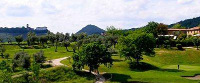 Golfen in Toscane