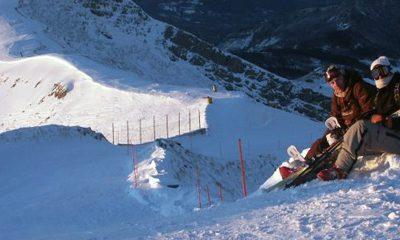 Skiën in Toscane
