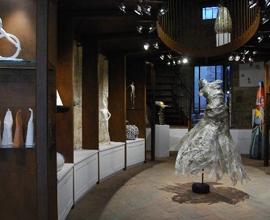 iSculpture – unieke galerie in San Gimignano
