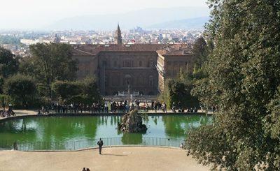 Giardino di Boboli – Florence