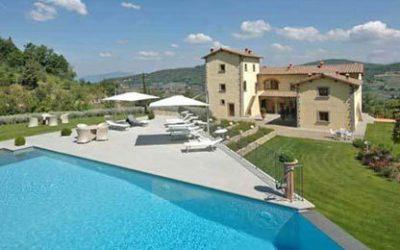 Vakantiehuizen en villa's