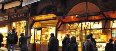 De leukste winkels in Florence