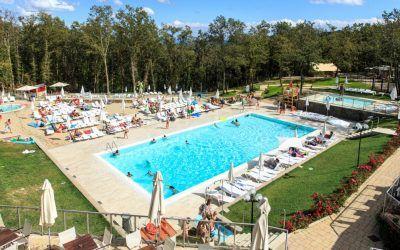 Camping Orlando in Chianti