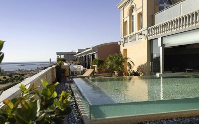 Op zoek naar een hotel in Livorno?