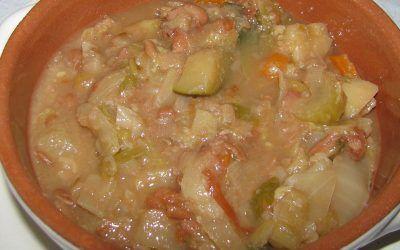 Ribollita – Toscaanse soep
