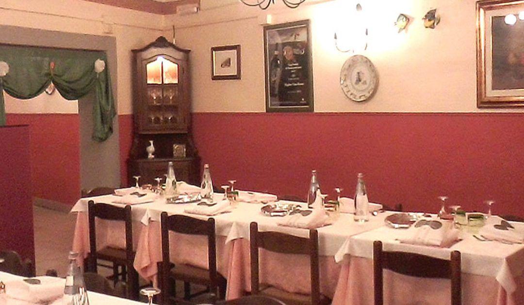 Lunch en diner in Pisa